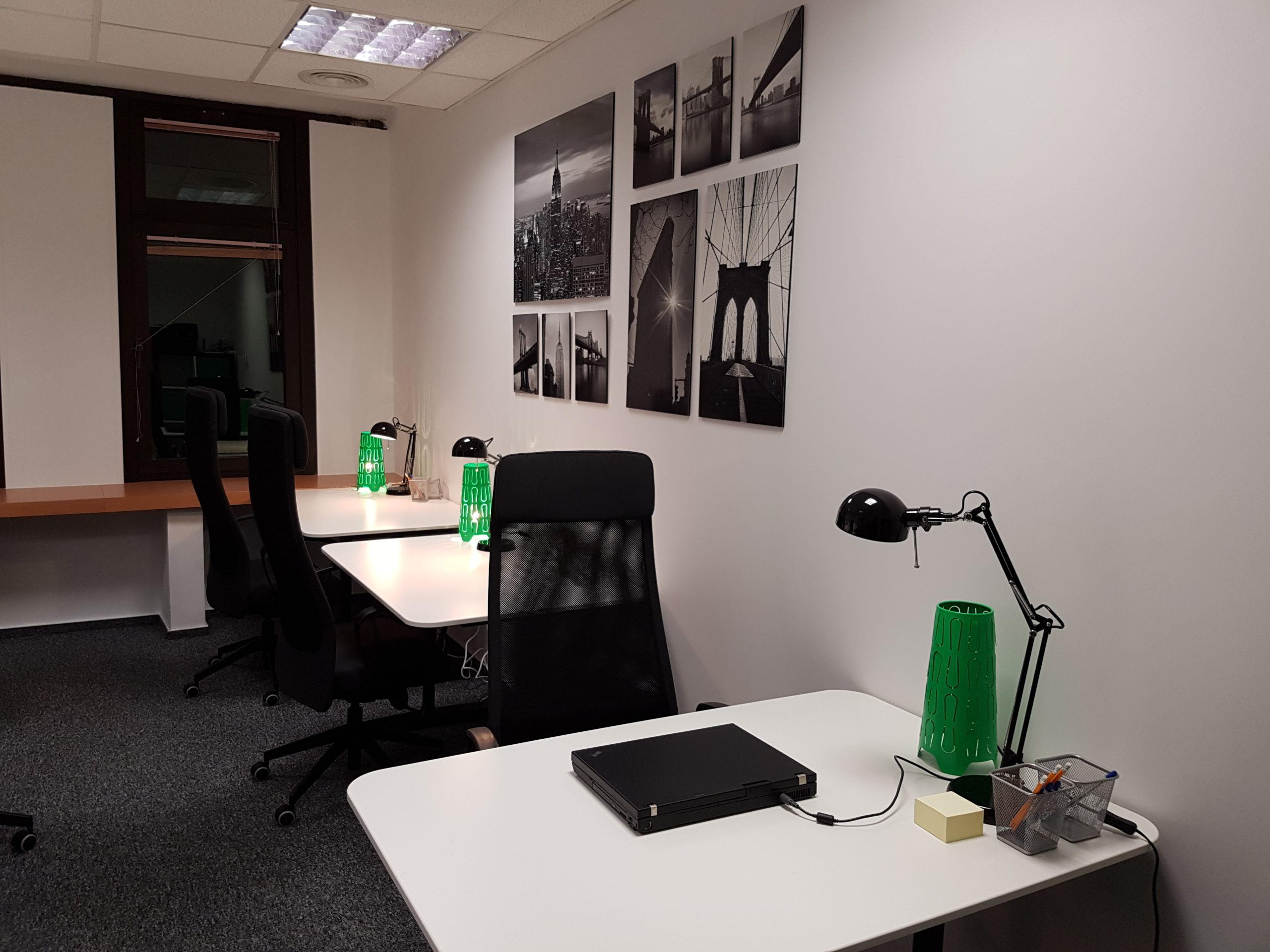 wirtualne biuro  na wynajem